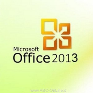 Nuovo Office 2013 e upgrade gratuito