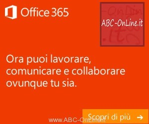 Office 365 #nuovoOffice
