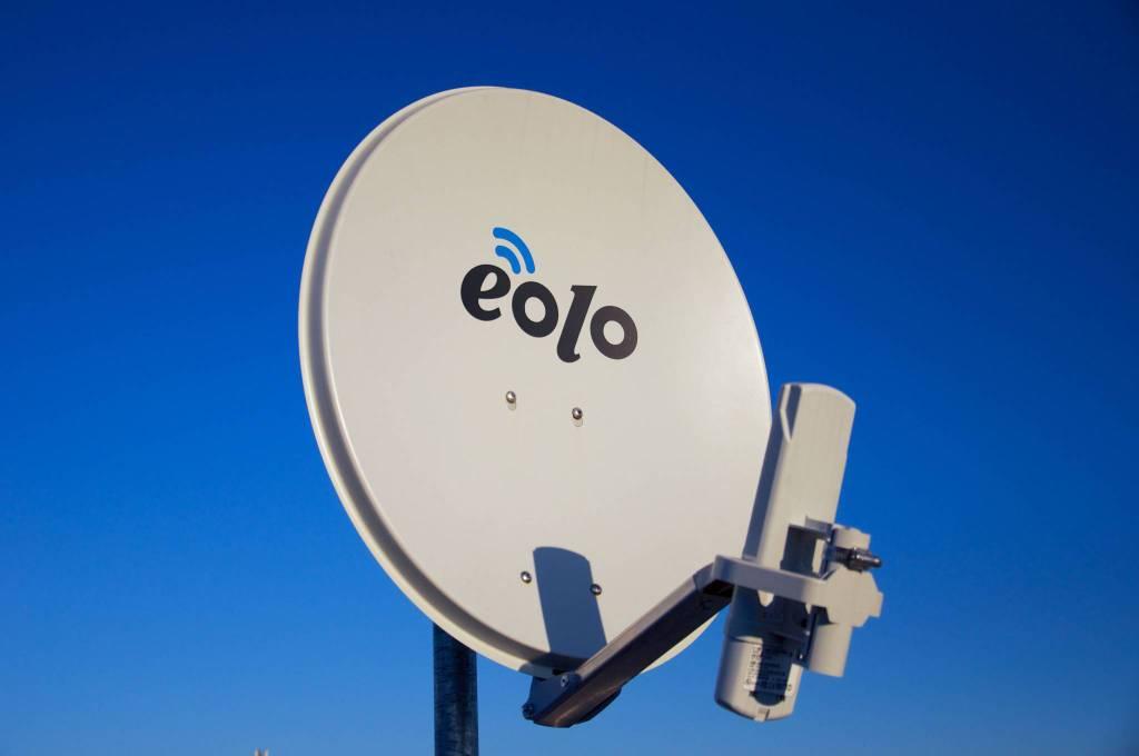 eolo antenna